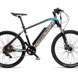 Coppernicus T3 Electric Bicycle